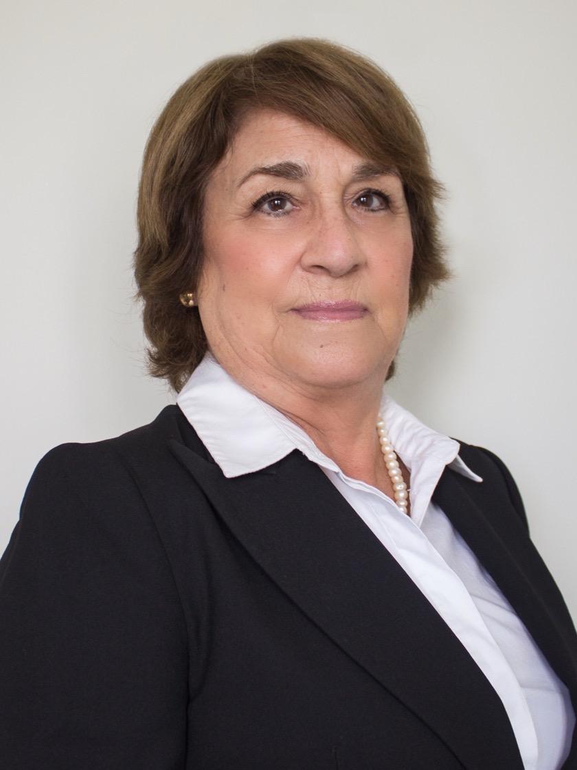 Teresa Pinillos