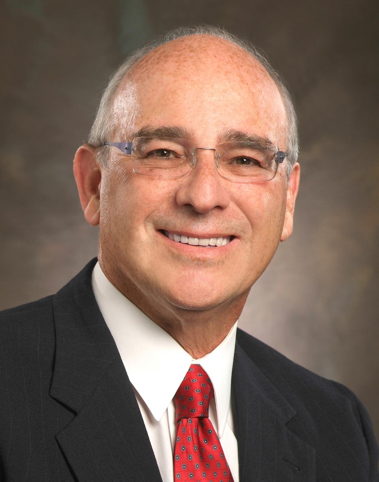 Sheldon Paley