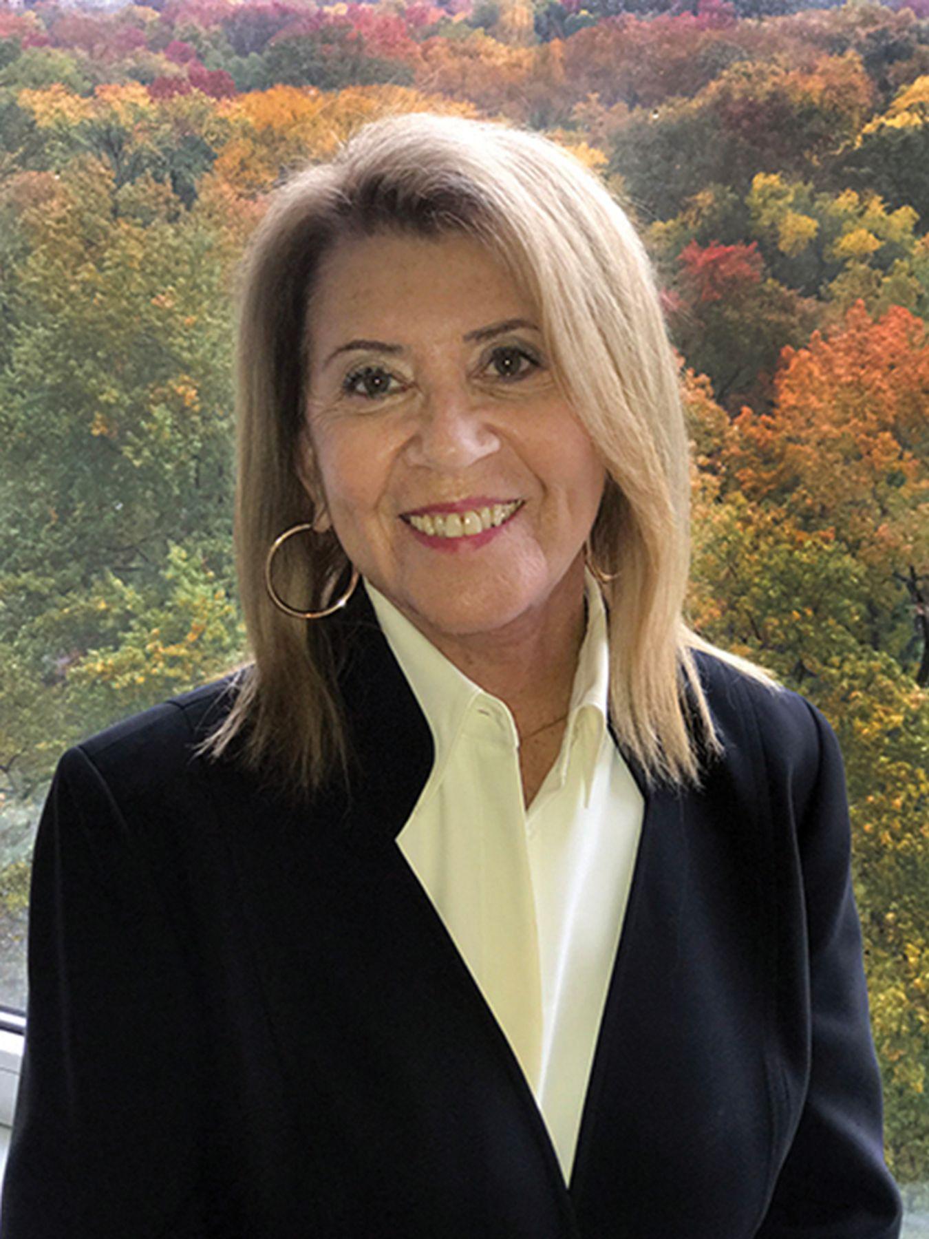 Esther Muller