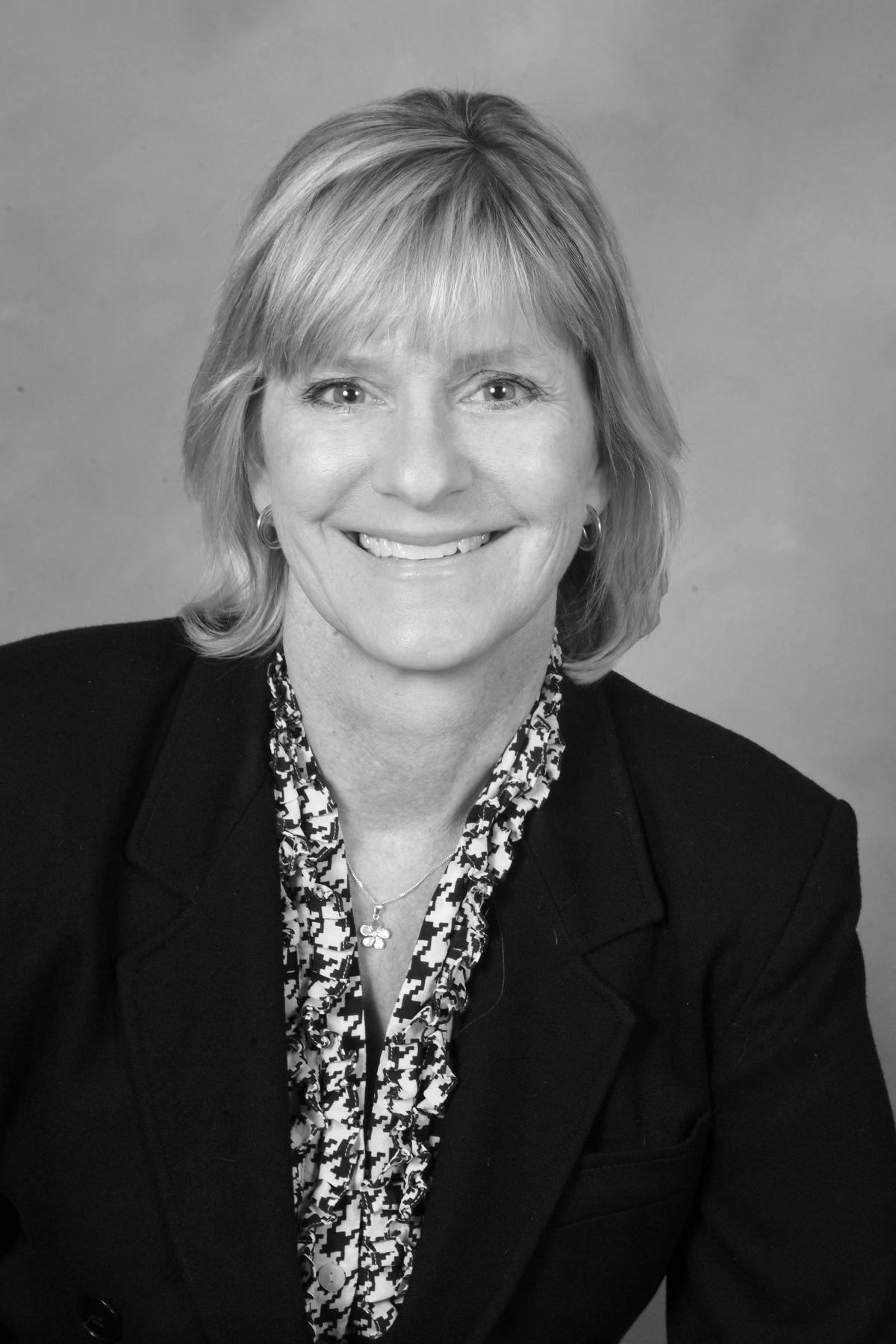 Carolyn Spohn