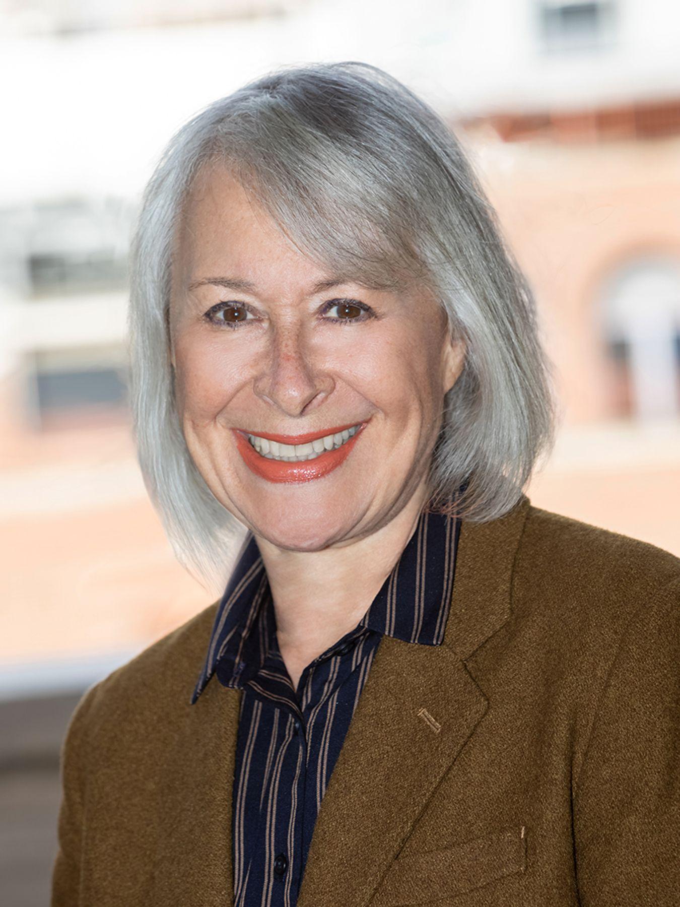 Ellen Kapit