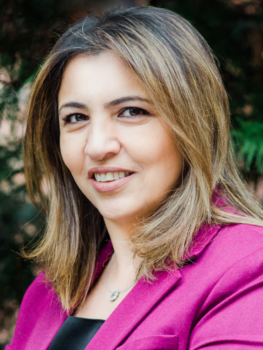 Arezo Amrami