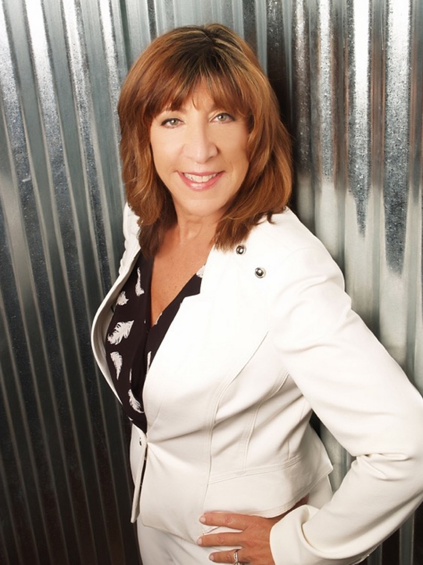 Sharon D'Orazio