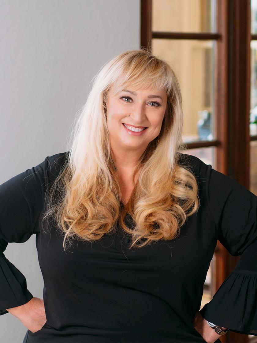 Melissa Meeks Kilian