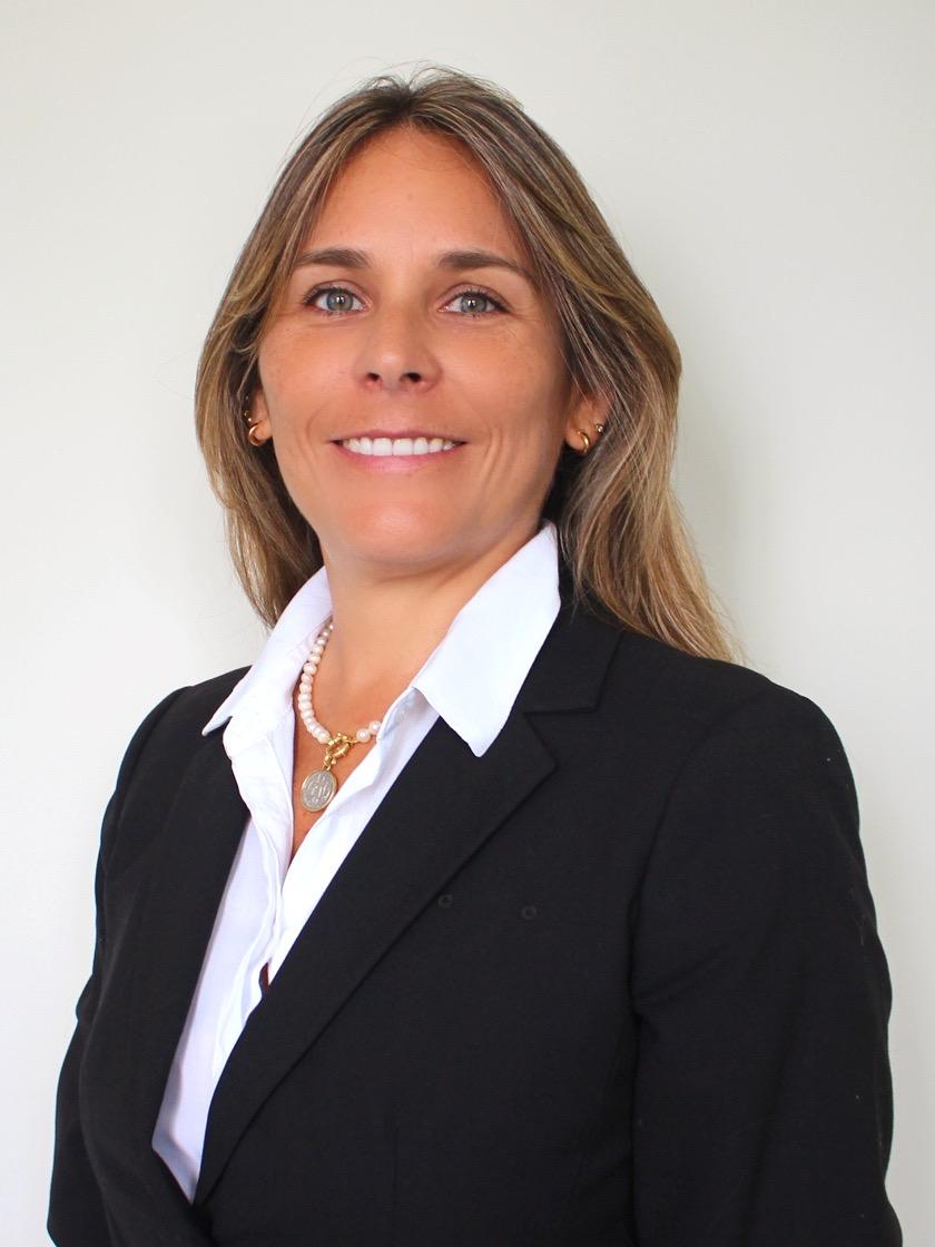 Marcela Velarde