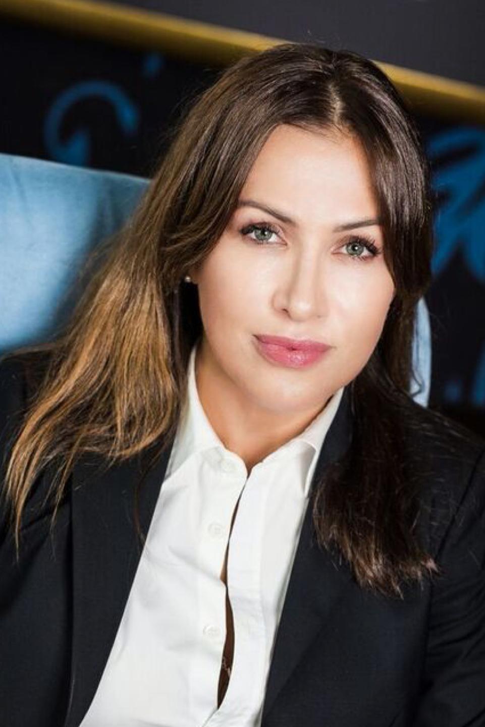 Magdalena Kuciewicz