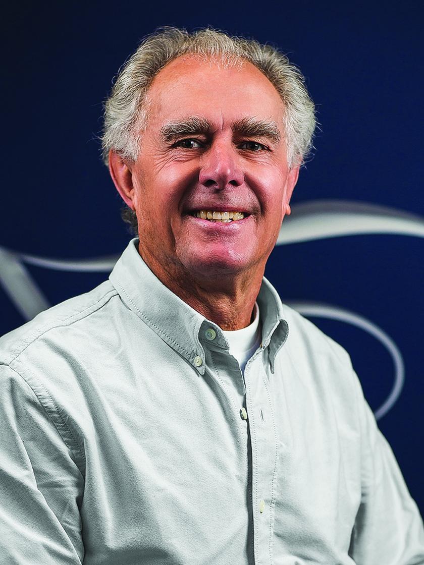 Peter Bartrum
