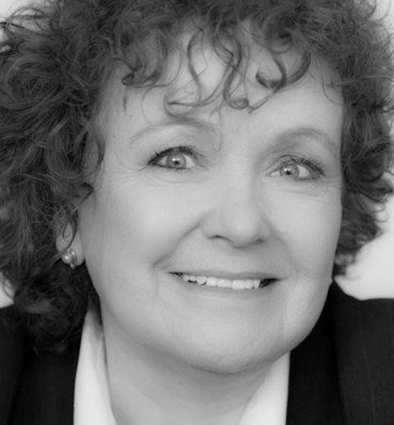 Georgette-Marie Jolin-Oberoi