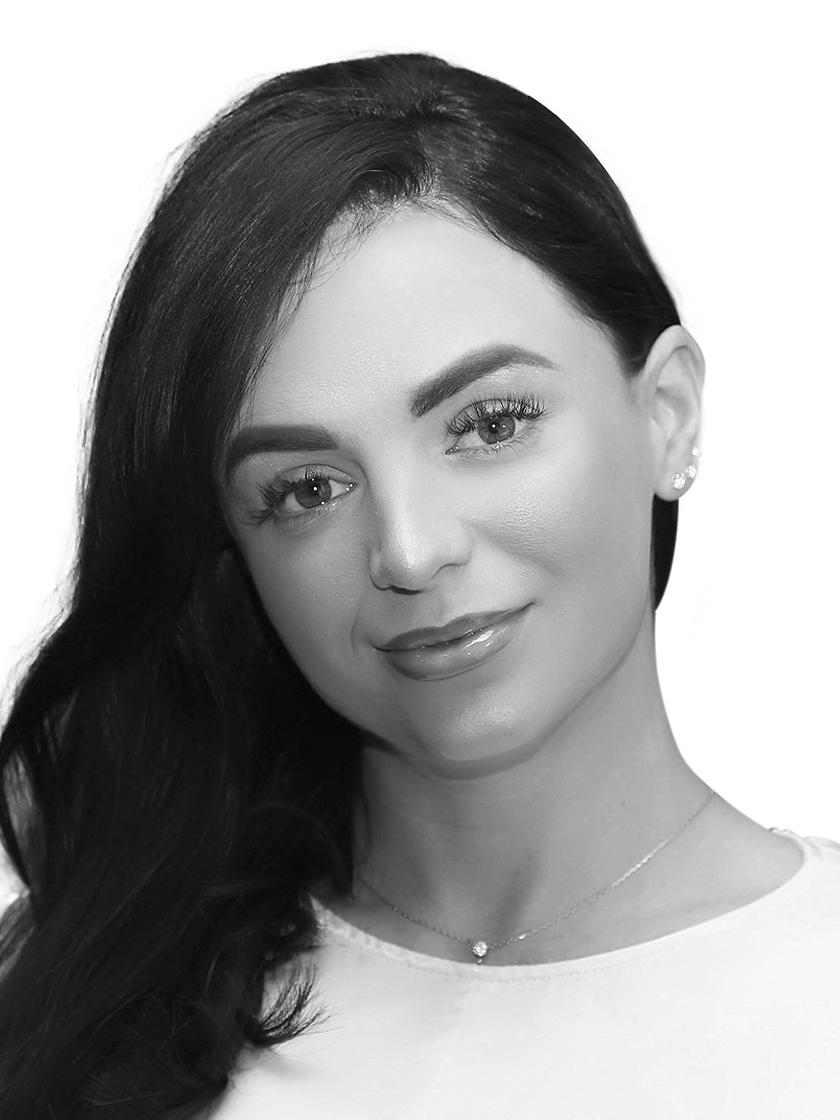 Michelle Liddiard