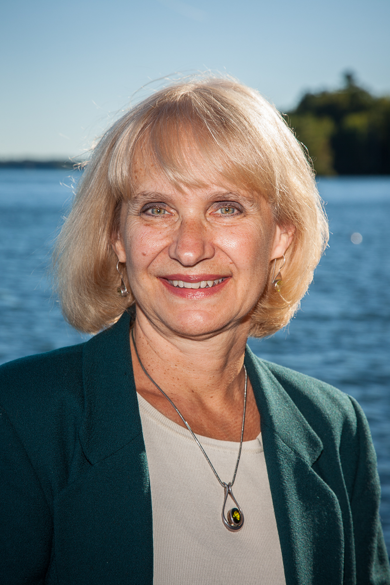 Charlene Hamiwka