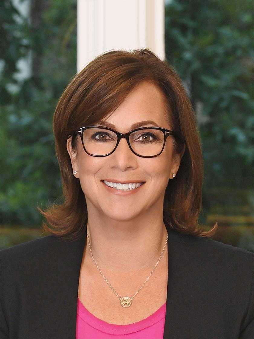Laura Perlman