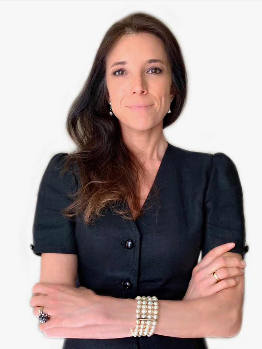 Patrizia Grimaldi
