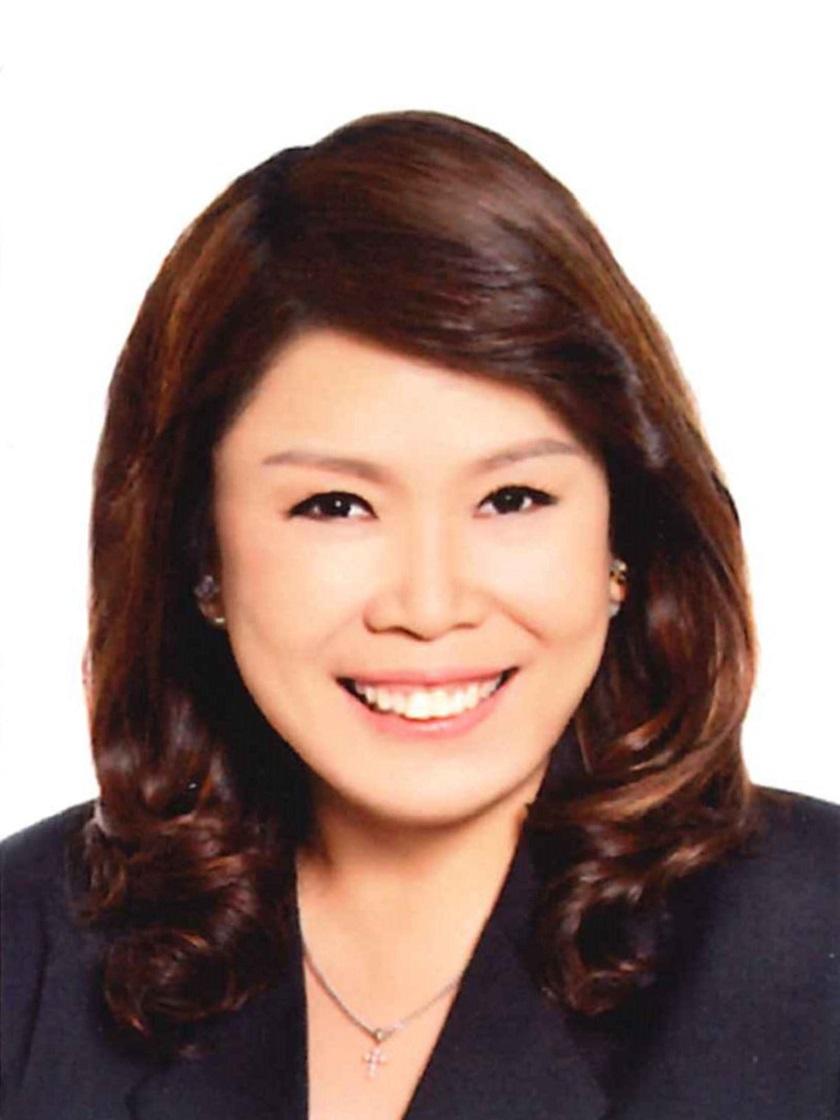 Teresa WONG