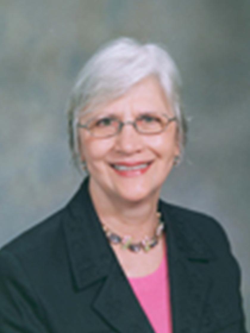 Elizabeth M. Herz