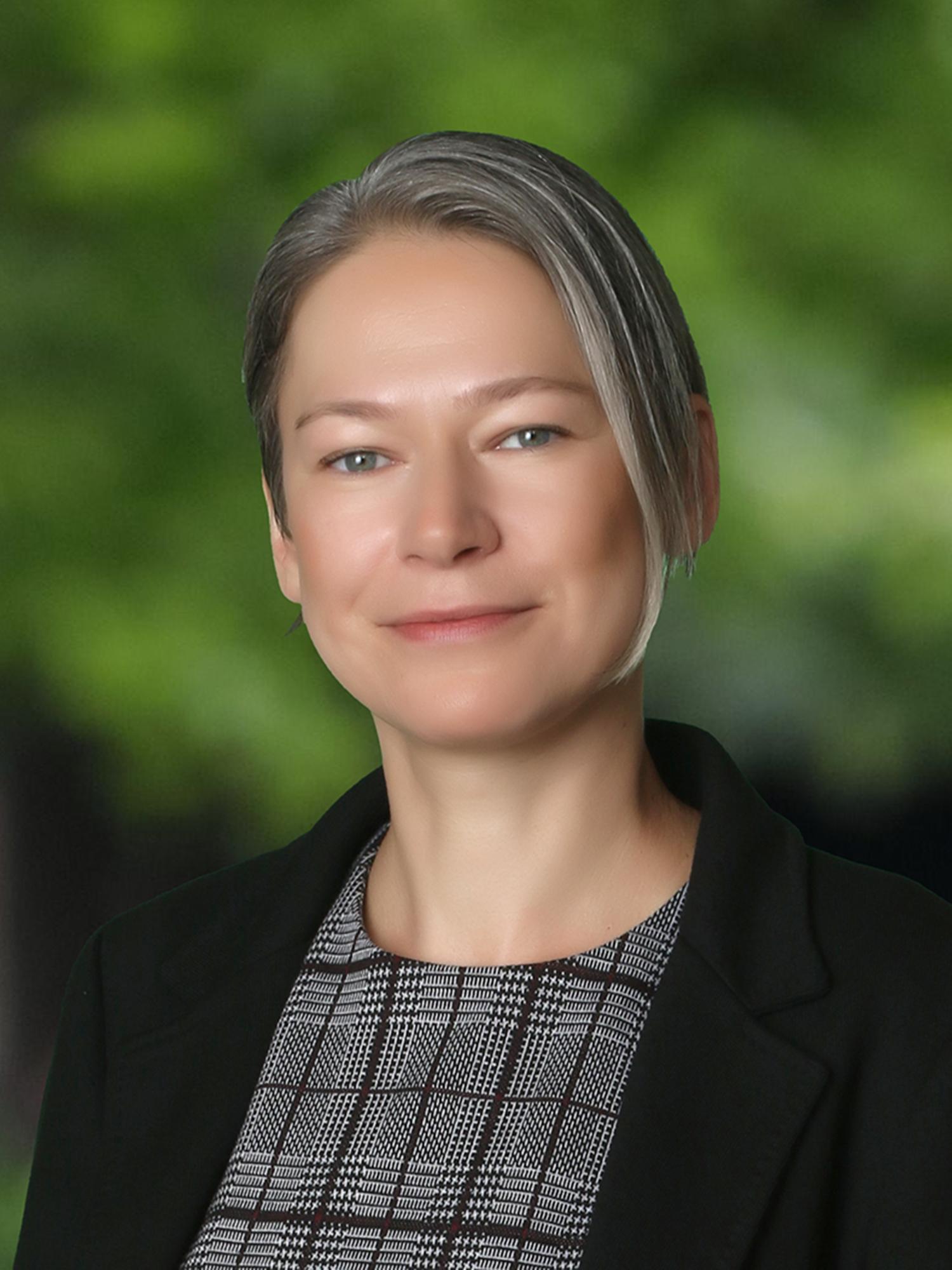 Florentina Petcov