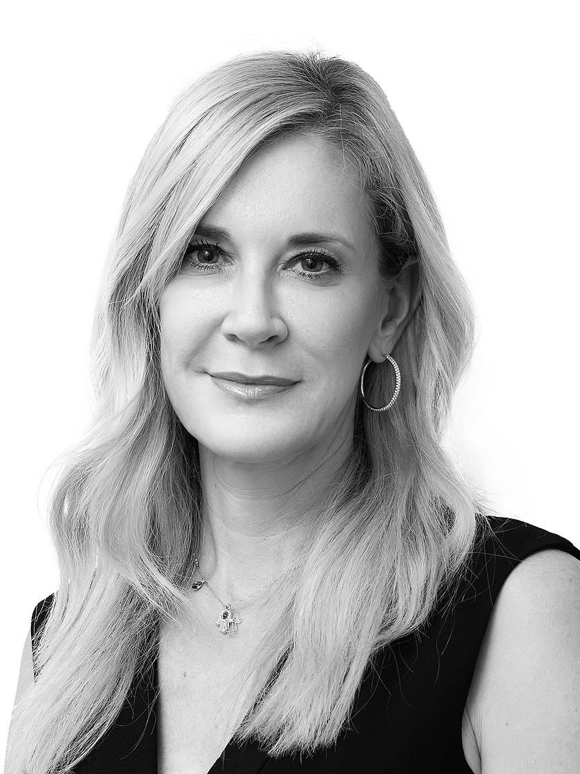 Michaela Muller