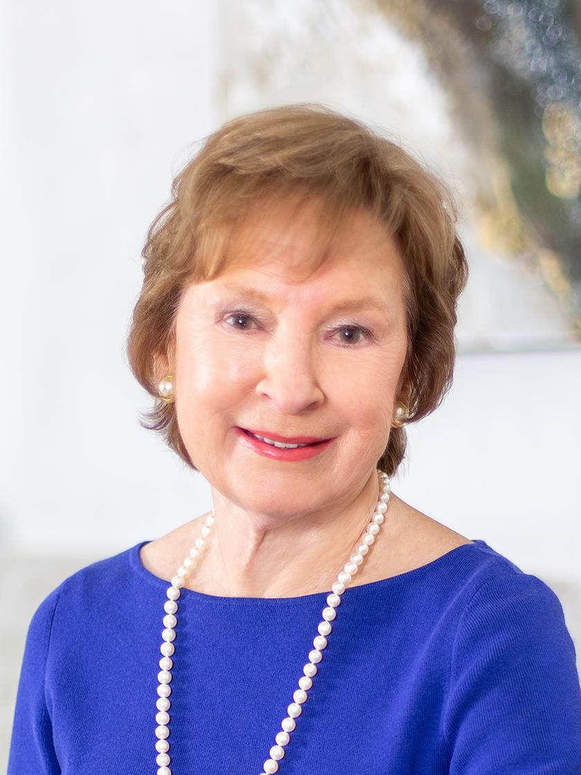 Joan B Holcombe