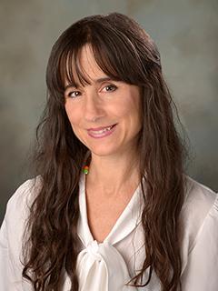 Christine Regan