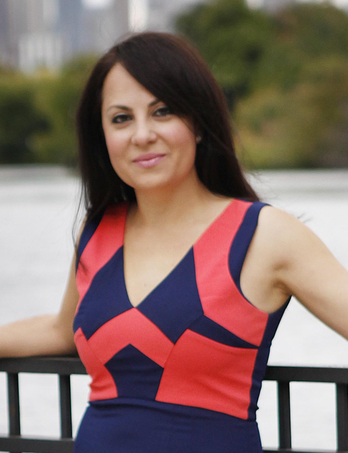 Darya Lisserman