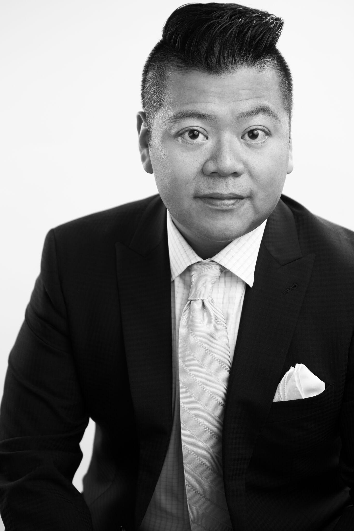 Jack Hsiao
