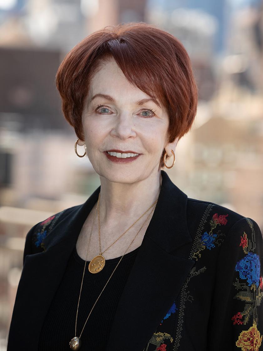 Marcia Taranto
