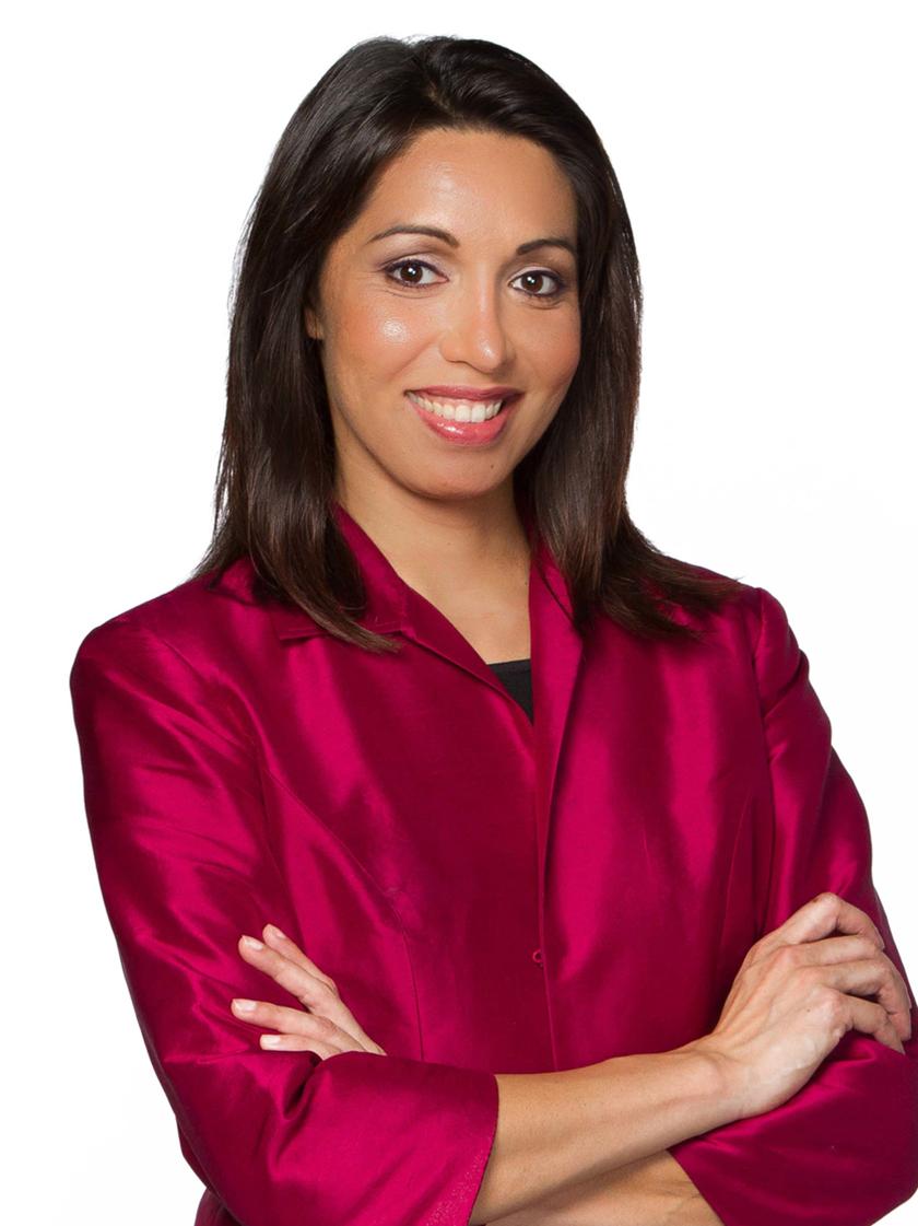 Fatima Khokhar