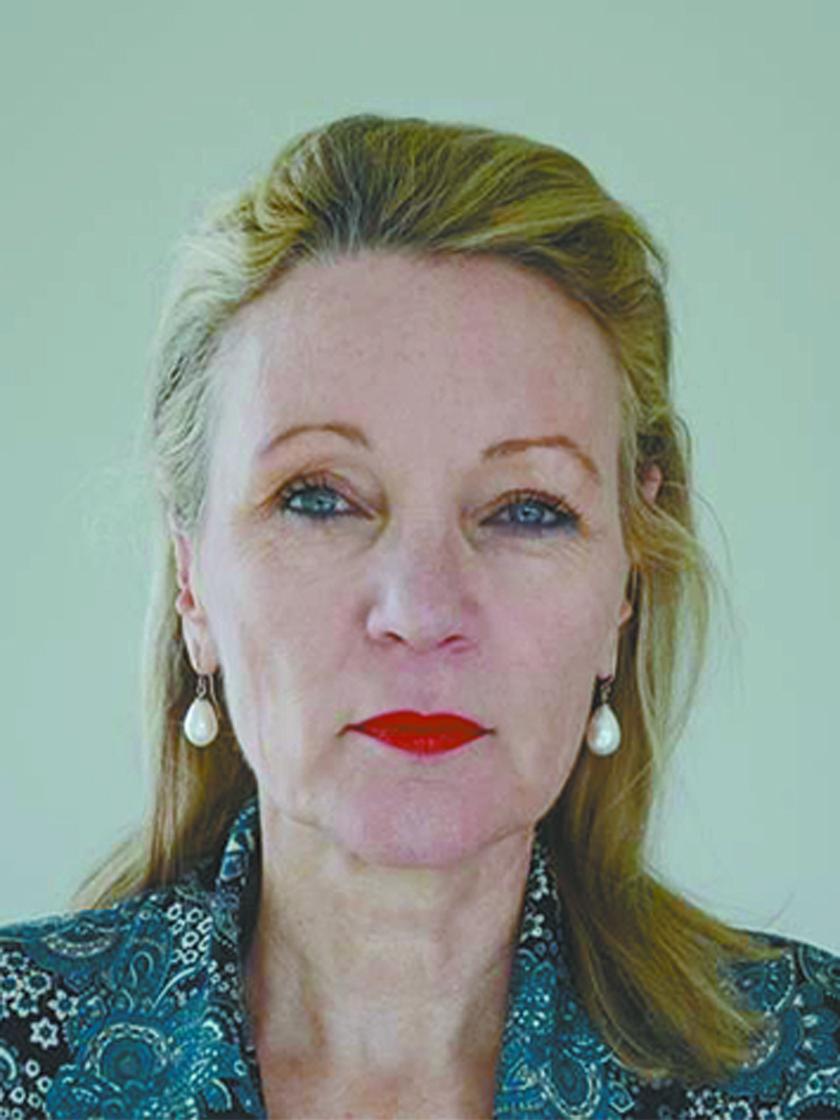 Debbie Parkinson