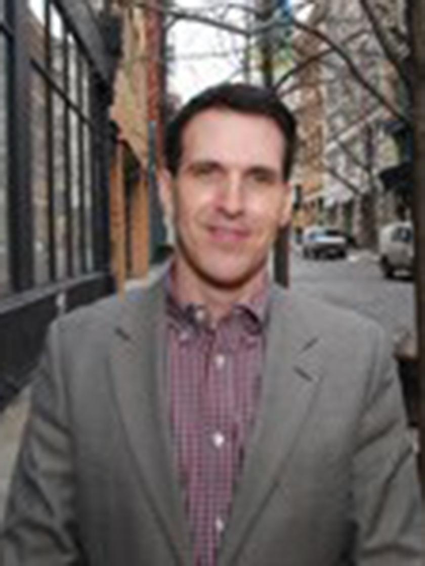 Jeff Brenner