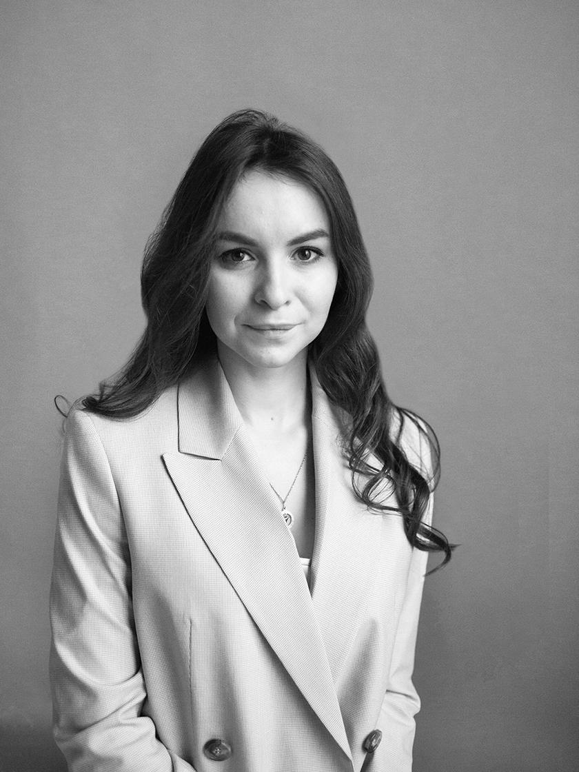Daria Vasileva