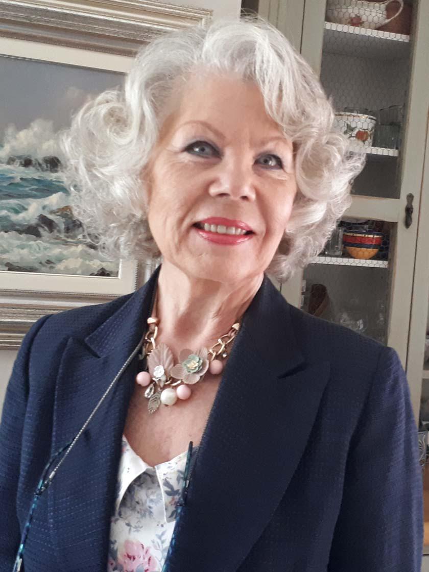 Ingrid Hoaten
