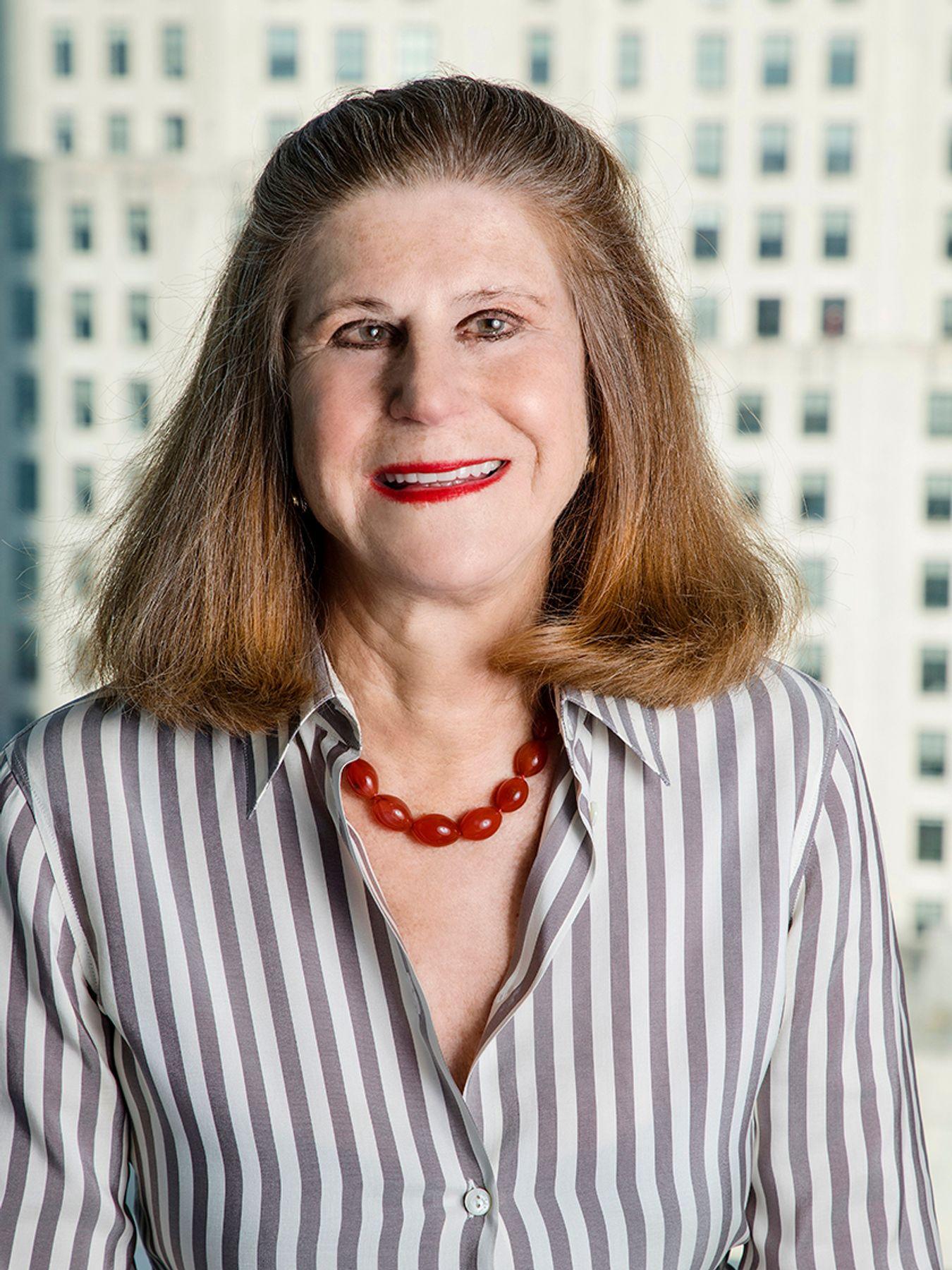 Jane Z Forman