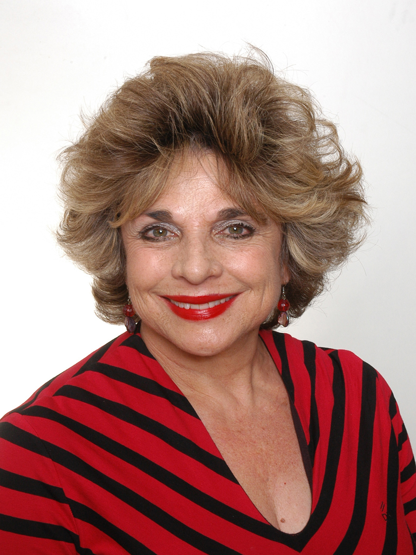 Charlene Leibman