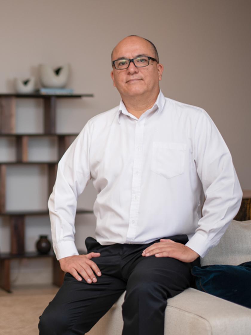 Óscar Salmerón