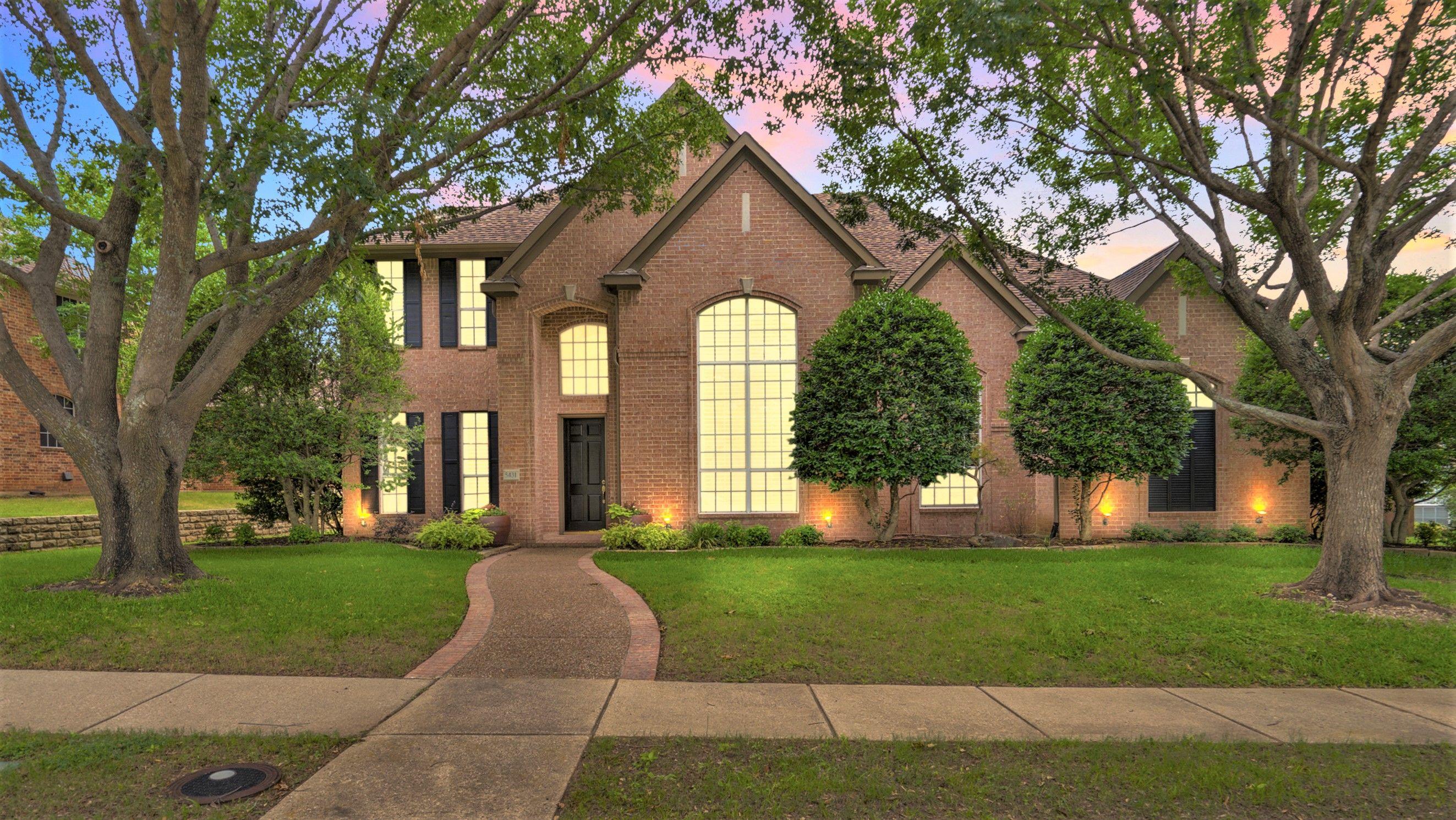 5431 Widgeon Way  Frisco Texas 75034 photo