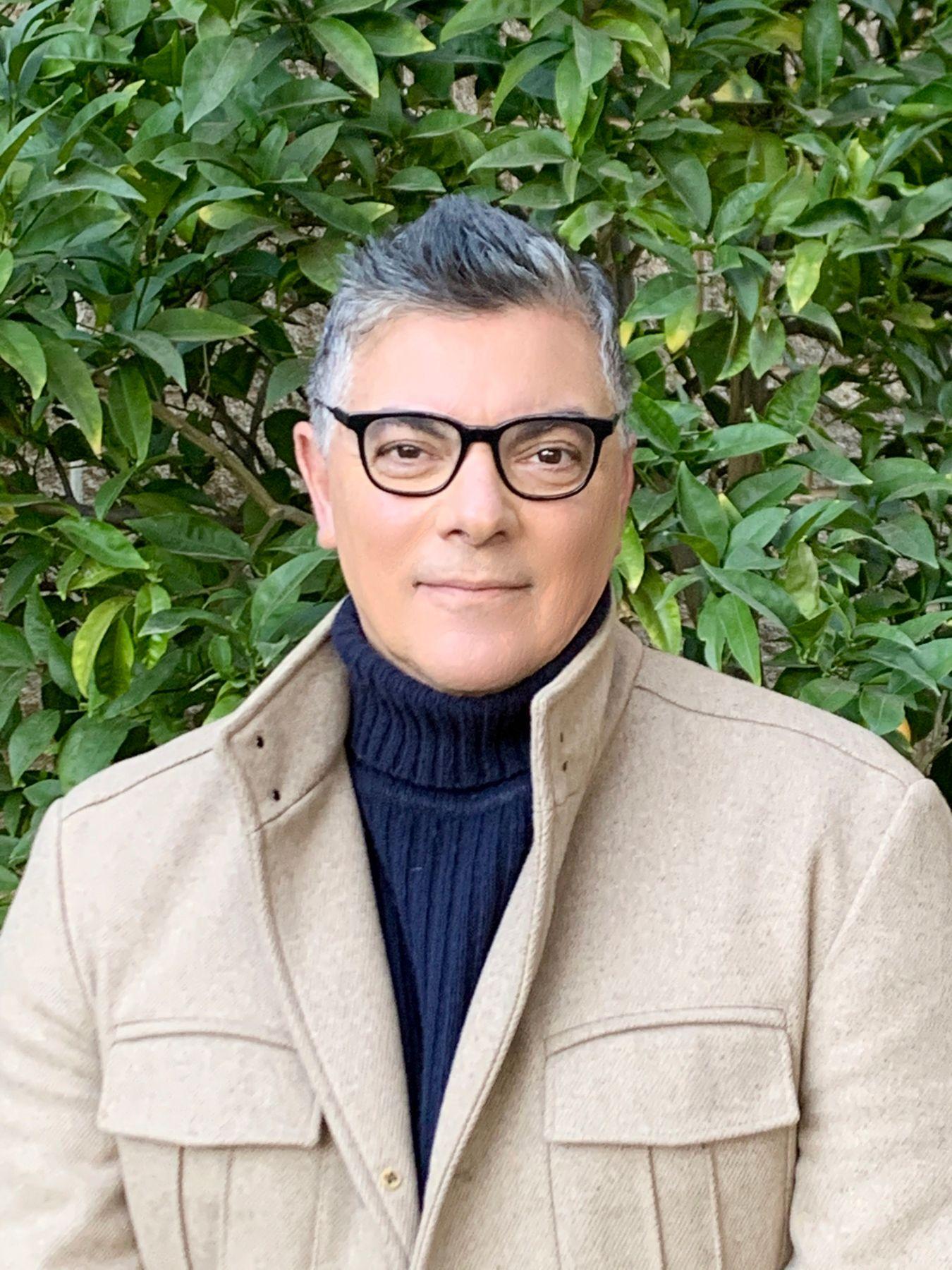 Michael Riviello