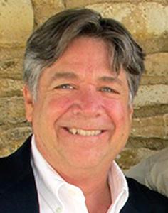 Mark Overstreet