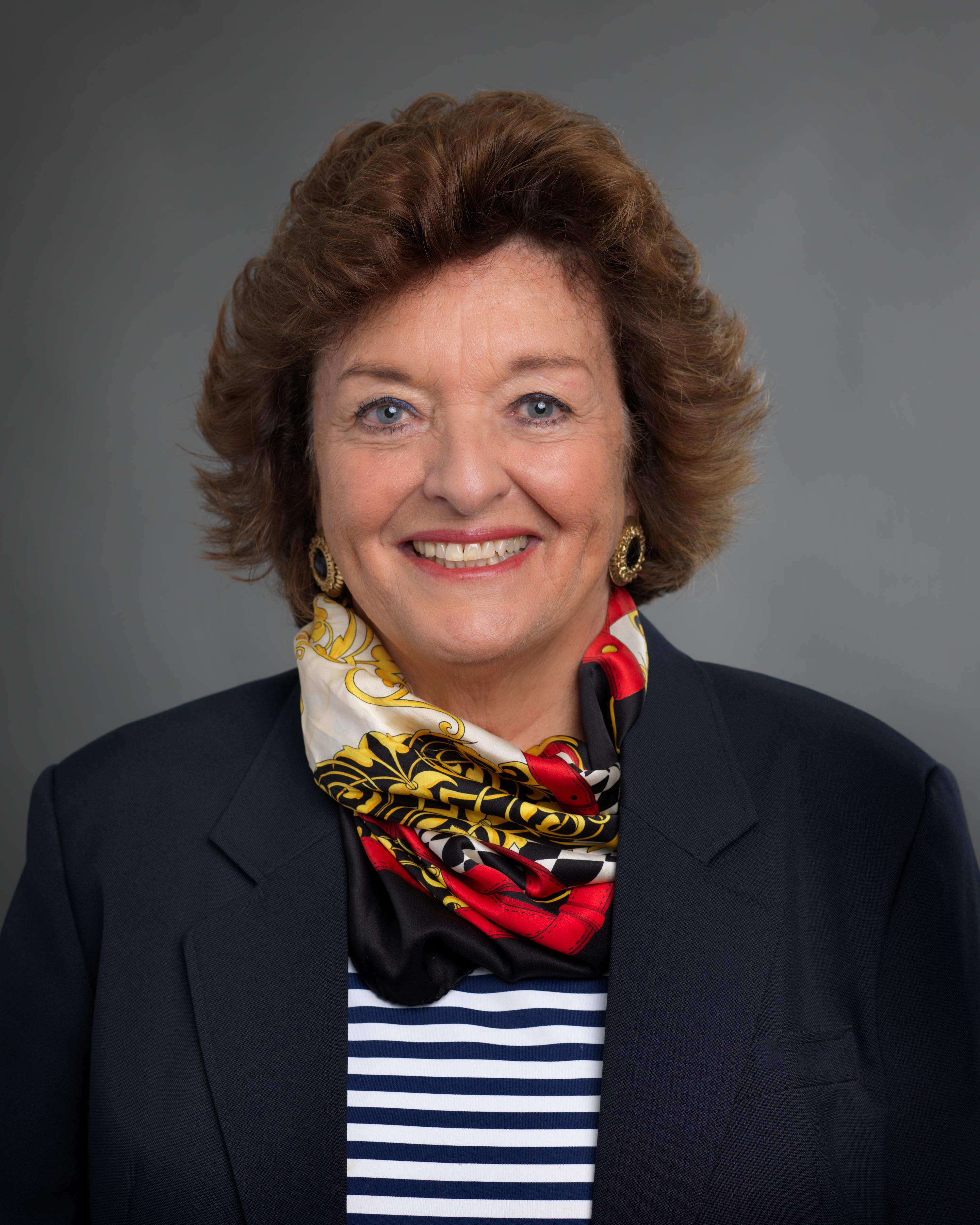 Mary R. Brady