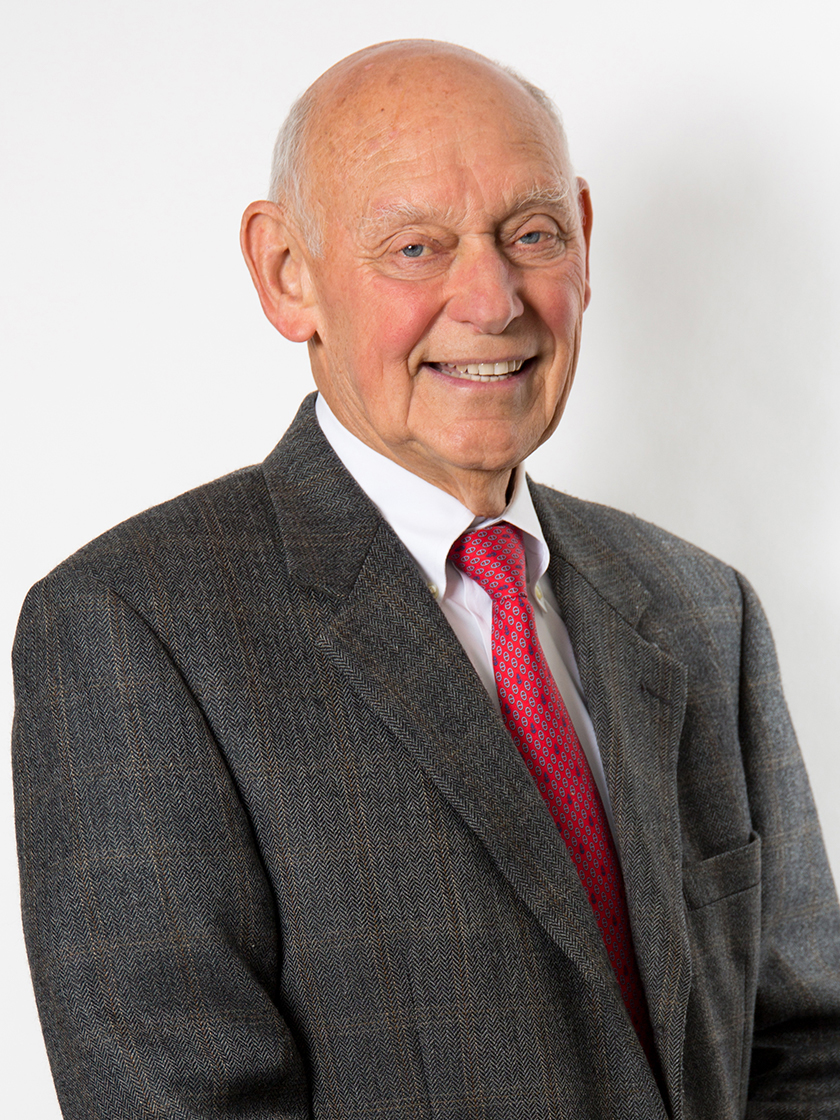 John E Weyand