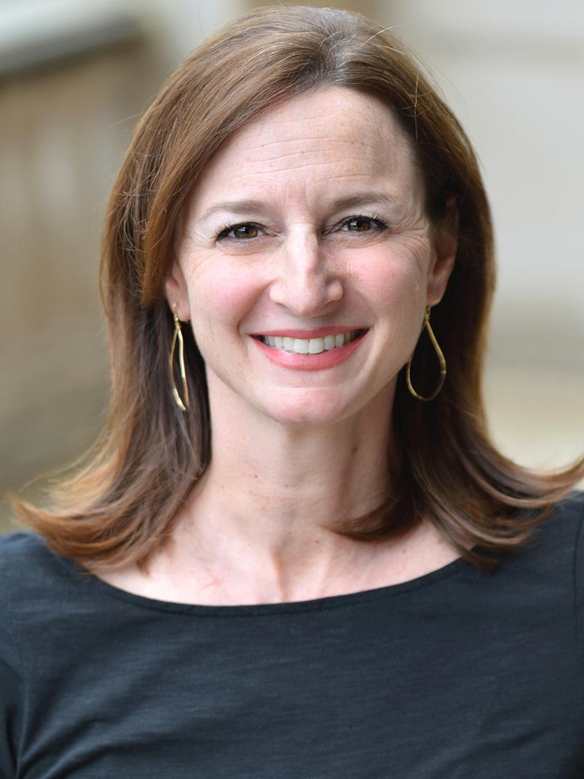 Rebecca Feldstein