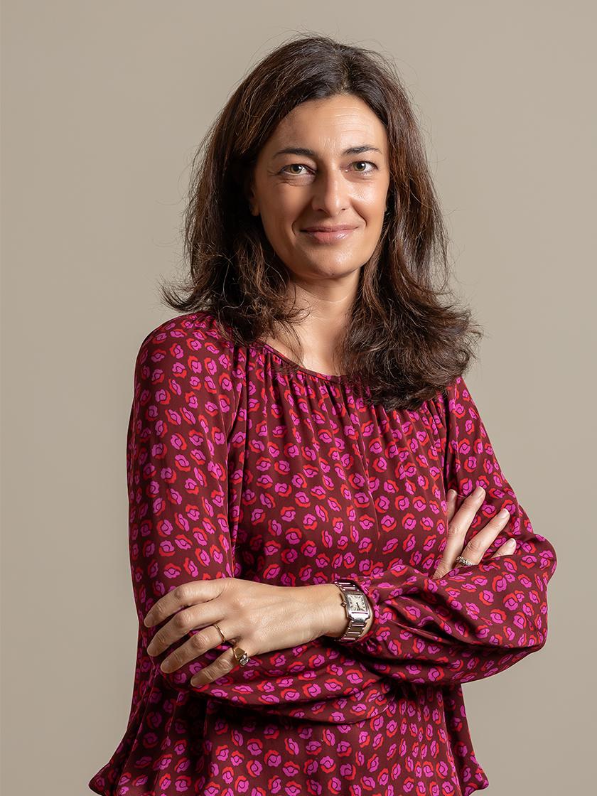 Ilaria Dupré
