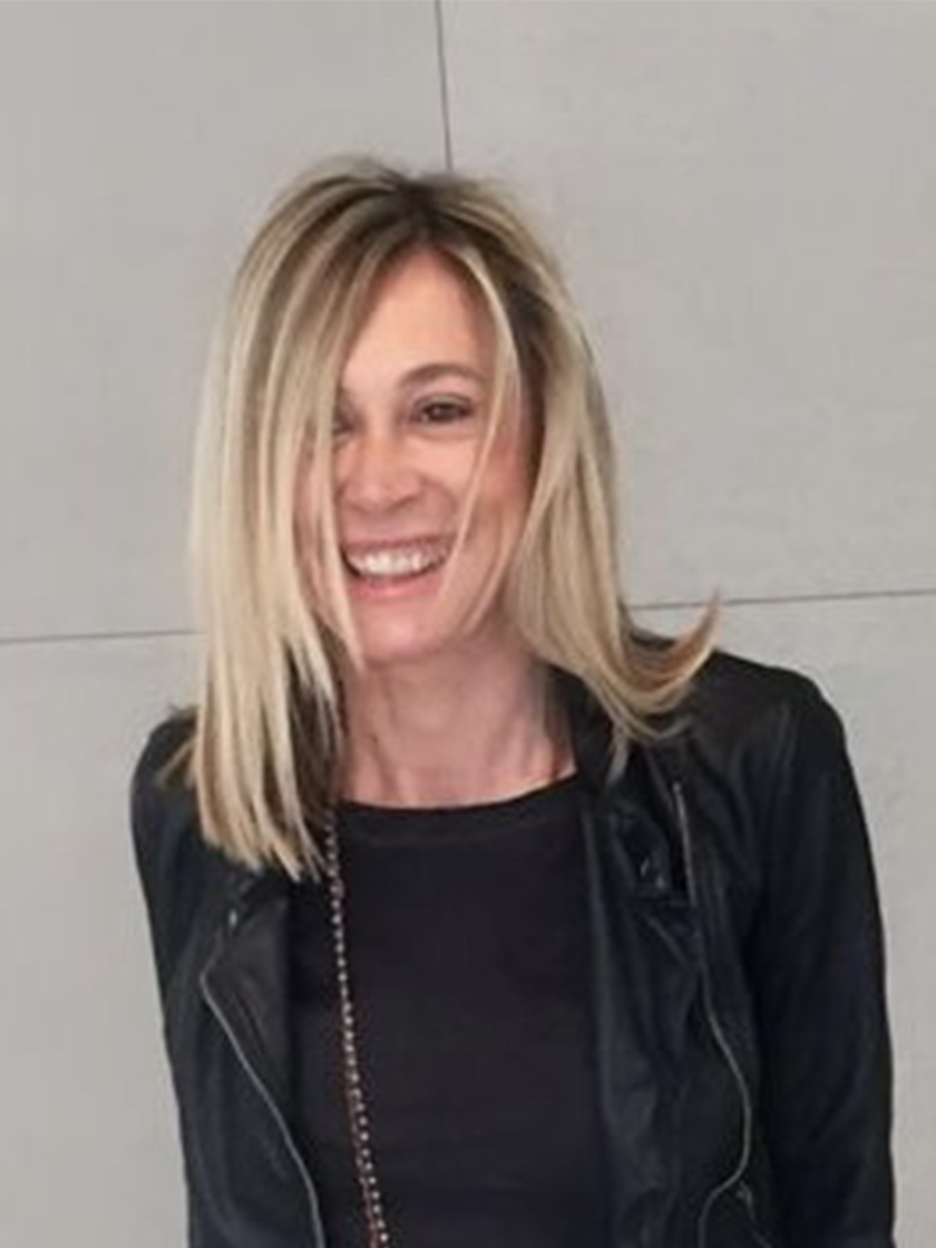 Barbara Legnani