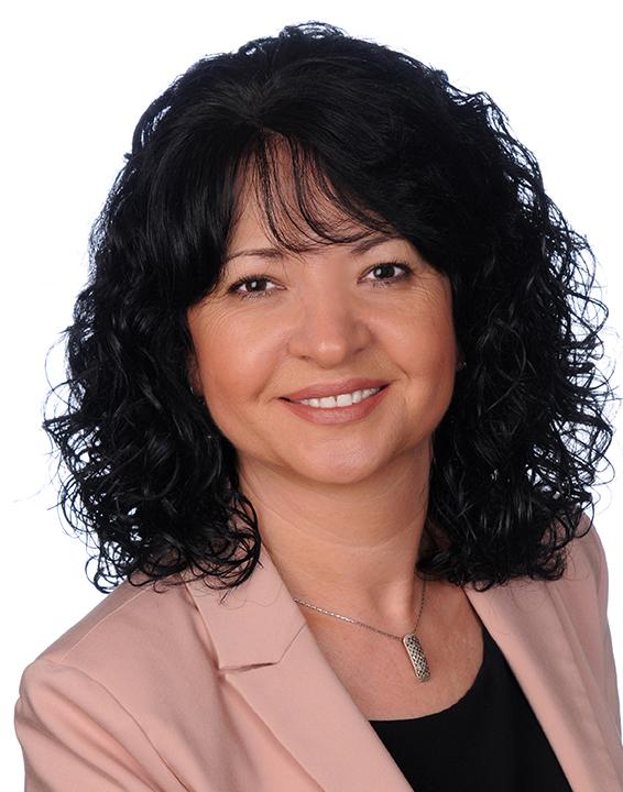 Vanya Demireva