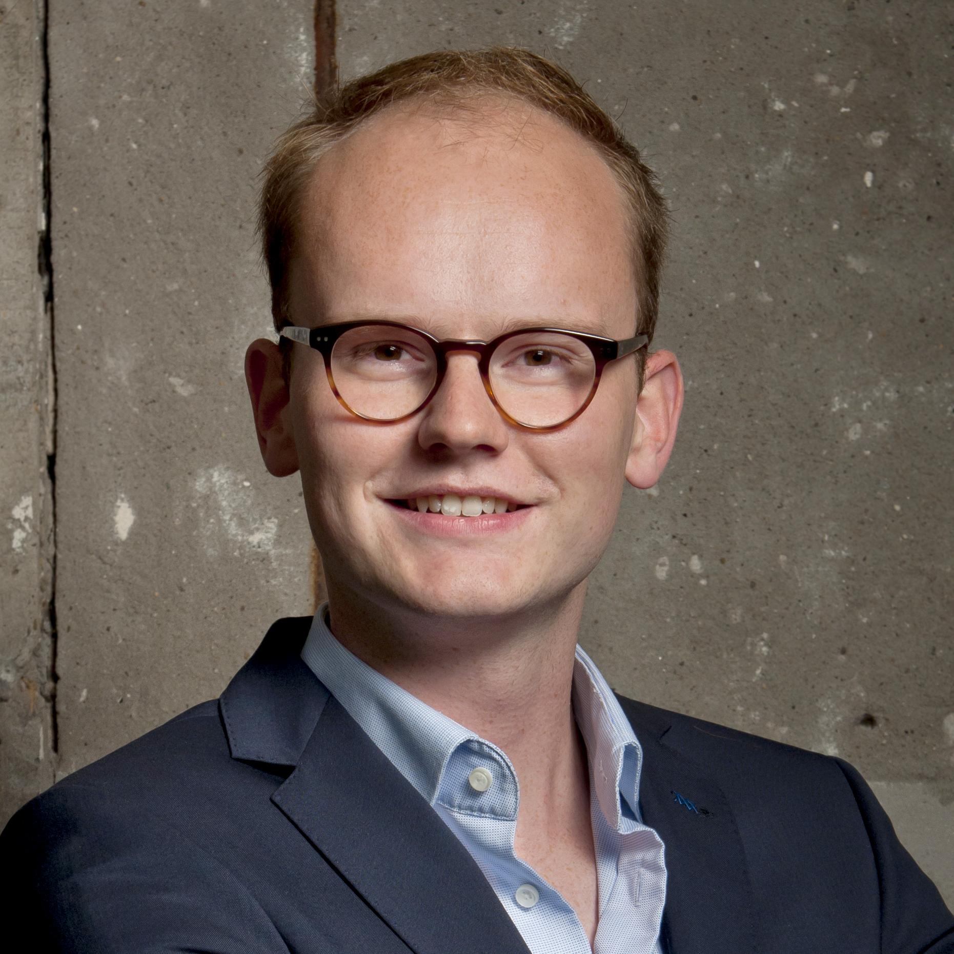 Vincent Bakker