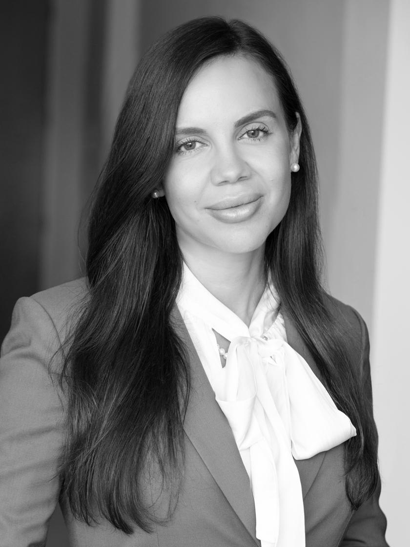 Angelique Addeo