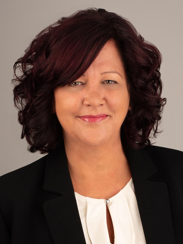 Lynette Sharp