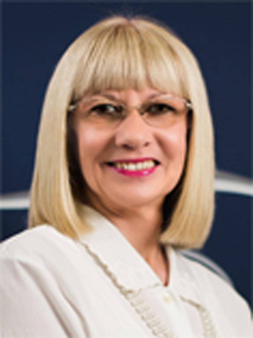 Maria Coetsee