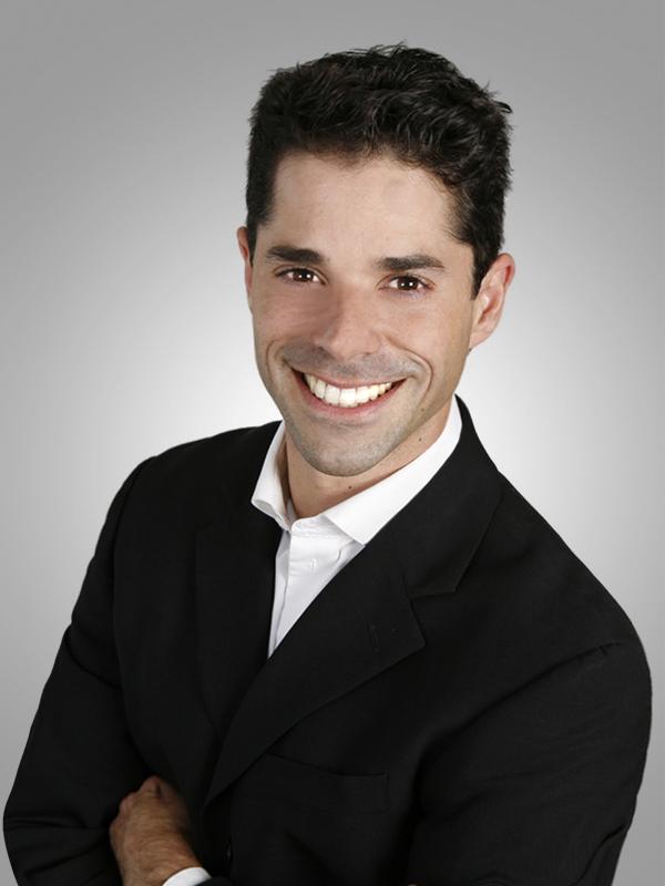 Daniel Fernandez-Acebo