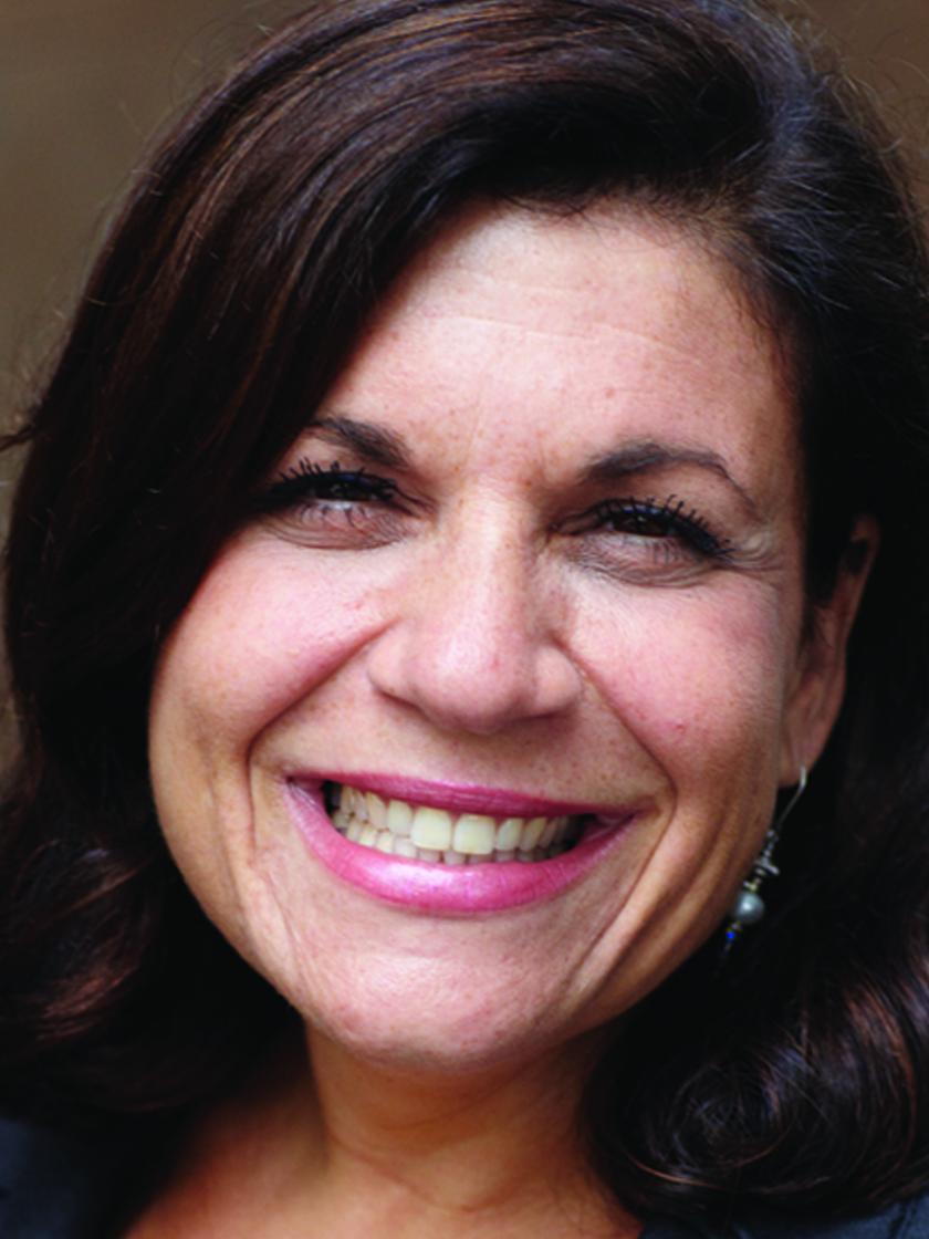 Susan DiSalvio aka. DeMarco