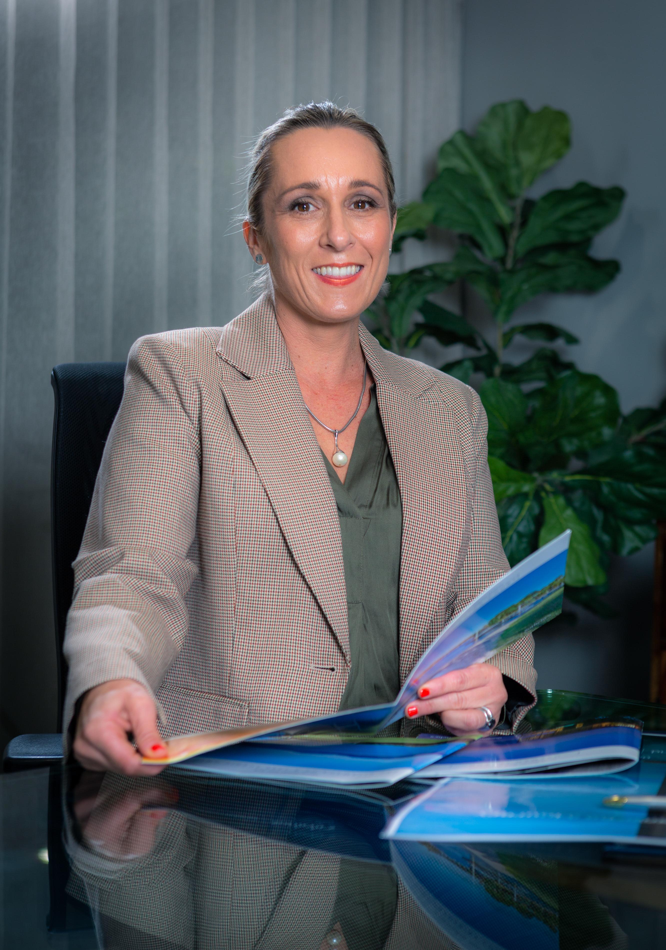 Dominique Vasers Williams
