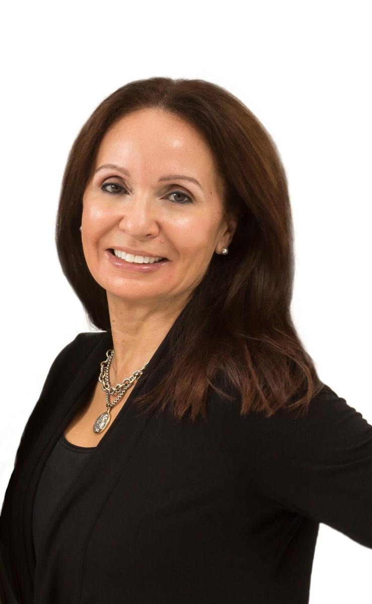 Catherine Toregas